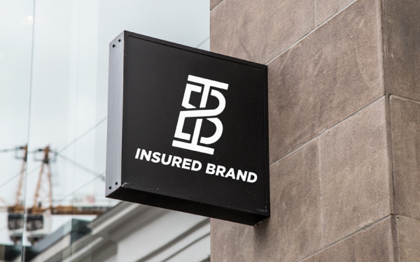 Insured Brand Custom Logo