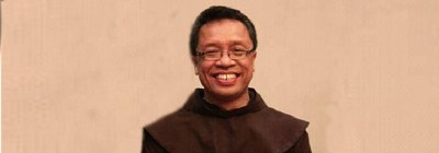 BR. ADRIANUS SUNARKO OFM NOMINATED BISHOP OF PANGKAL-PINANG, INDONESIA