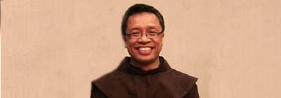 BR. ADRIANUS SUNARKO OFM NOMINATED BISHOP OF PANGKAL-PINANG, INDONESIA