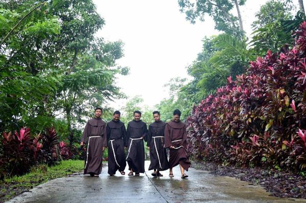 YOUNG ASIAN FRIARS GATHERINGS TO BE HELD IN MANILA ON 2019
