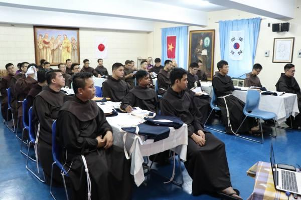 EAC CIP Participants