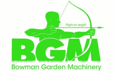 Bowman Garden Machinery