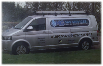 MG Gas Services
