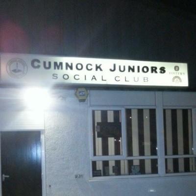 Cumnock Juniors Social Club