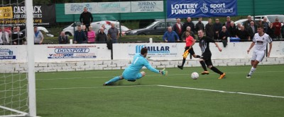 Much-improved Nock Dig Deep to See Off Pollok