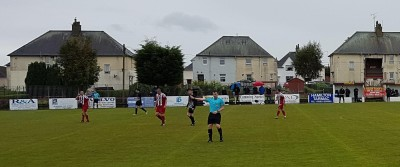 Hurlford Win 5-goal Thriller to Compound Nock Misery
