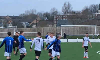 Back-to-Back League Wins for Cumnock