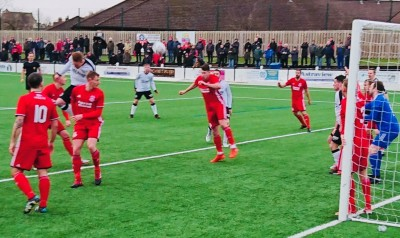Cumnock Bounce Back in Style to Beat Glens