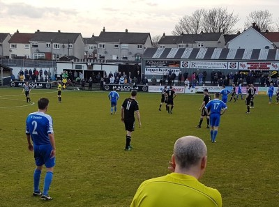 Beith Too Good for Cumnock Again