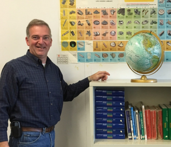 High Level Biology and Earth Science Instruction