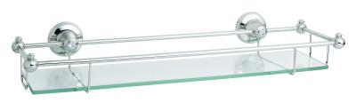 Kensington Glass Shelf Rack