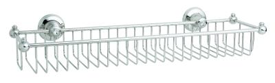 Kensington Wide Wire Shower Rack