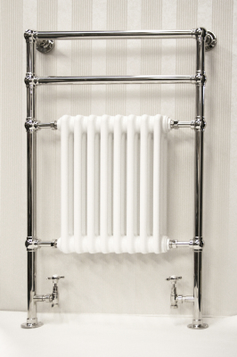 Kensington Ball Jointed Cast Iron Radiator
