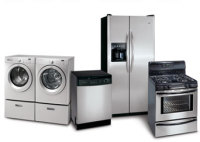 All Major Appliances