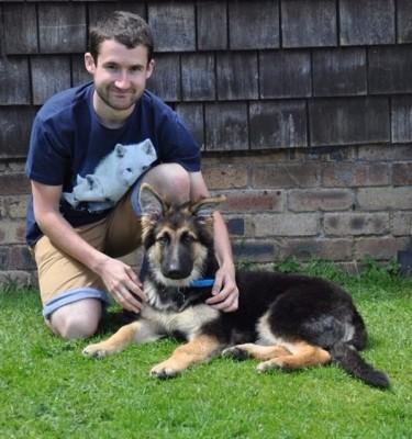 Ryan & Aslan