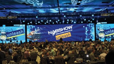 National Association Of Broadcasters 2018