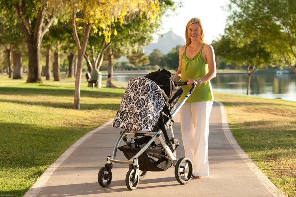 How to Choose the Best Lightweight Stroller?