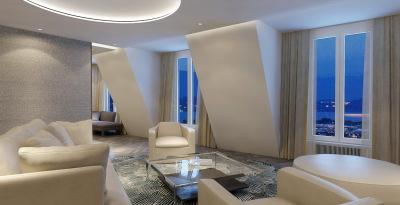 hotel innenarchitektur