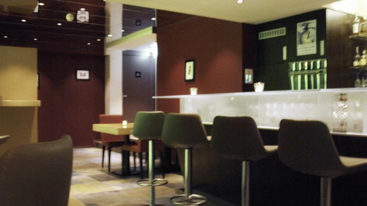 restaurant bar interior design ausführung