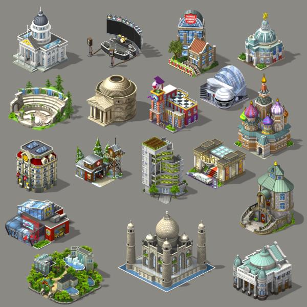 cityville assets 11