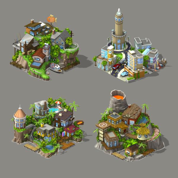 cityville assets 12