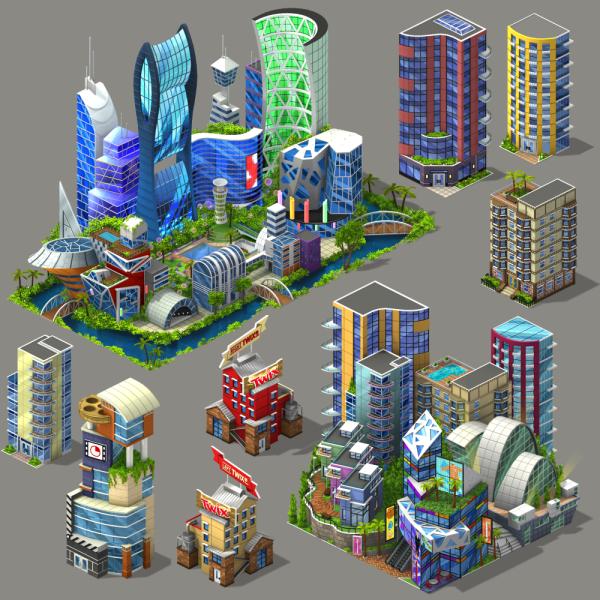 cityville assets 14