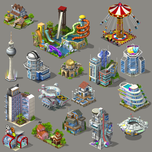 cityville assets 15