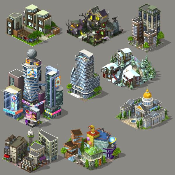 cityville assets 8