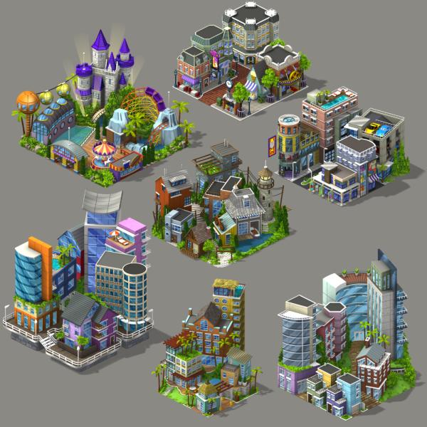 cityville assets 7