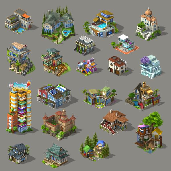 cityville assets 3