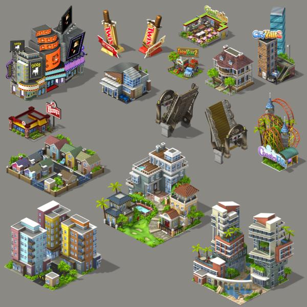cityville assets 1