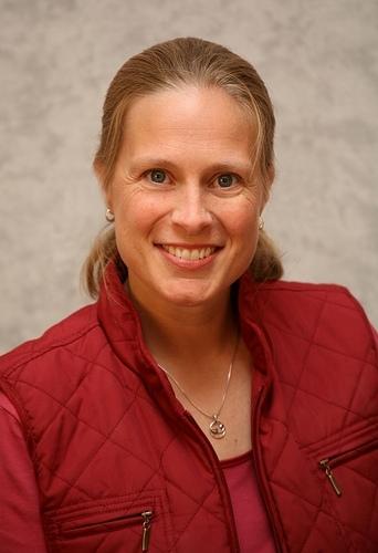 Dr. Brandi Van Roo