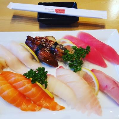 Shema Nigiri Sushi