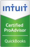 QuickBooks Certified Advisor
