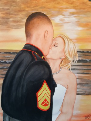 Wedding Comission