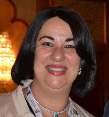 Dorria Salem, Secretary General