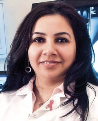 Norran Hussein, Treasurer
