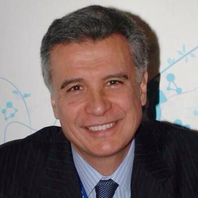 Ashraf Selim, Chairman