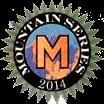 2014 Mountain Series Logo