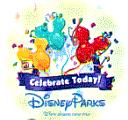 Celebrate Today! Logo