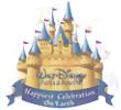 Happiest Celebration on Earth Logo