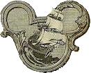 Pirates of the Caribbean Dollar Logo