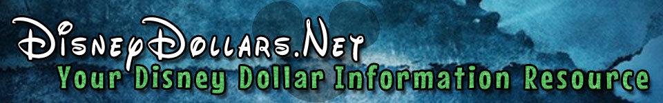 DisneyDollars.net Title