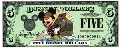 image relating to Disney Dollars Printable called Homepage