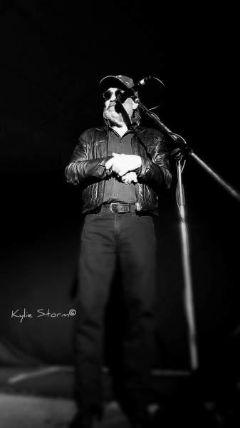 Rick Steele