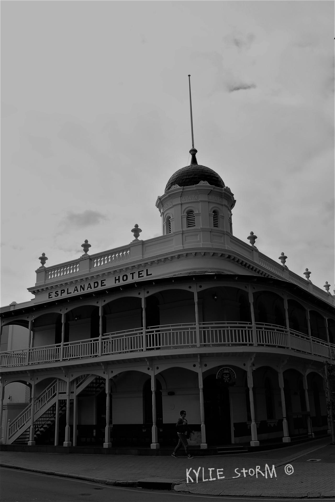 Fremantle WA
