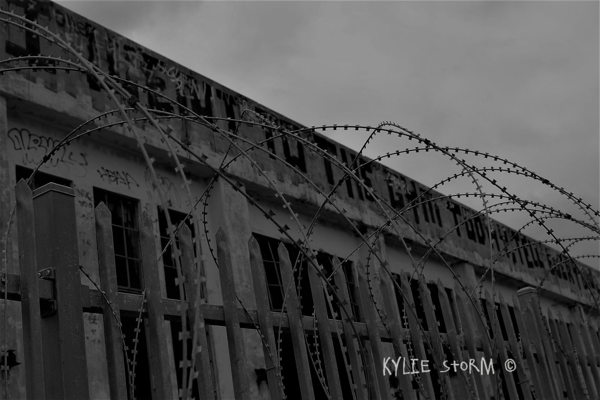 Fremantle Abandoned Power House