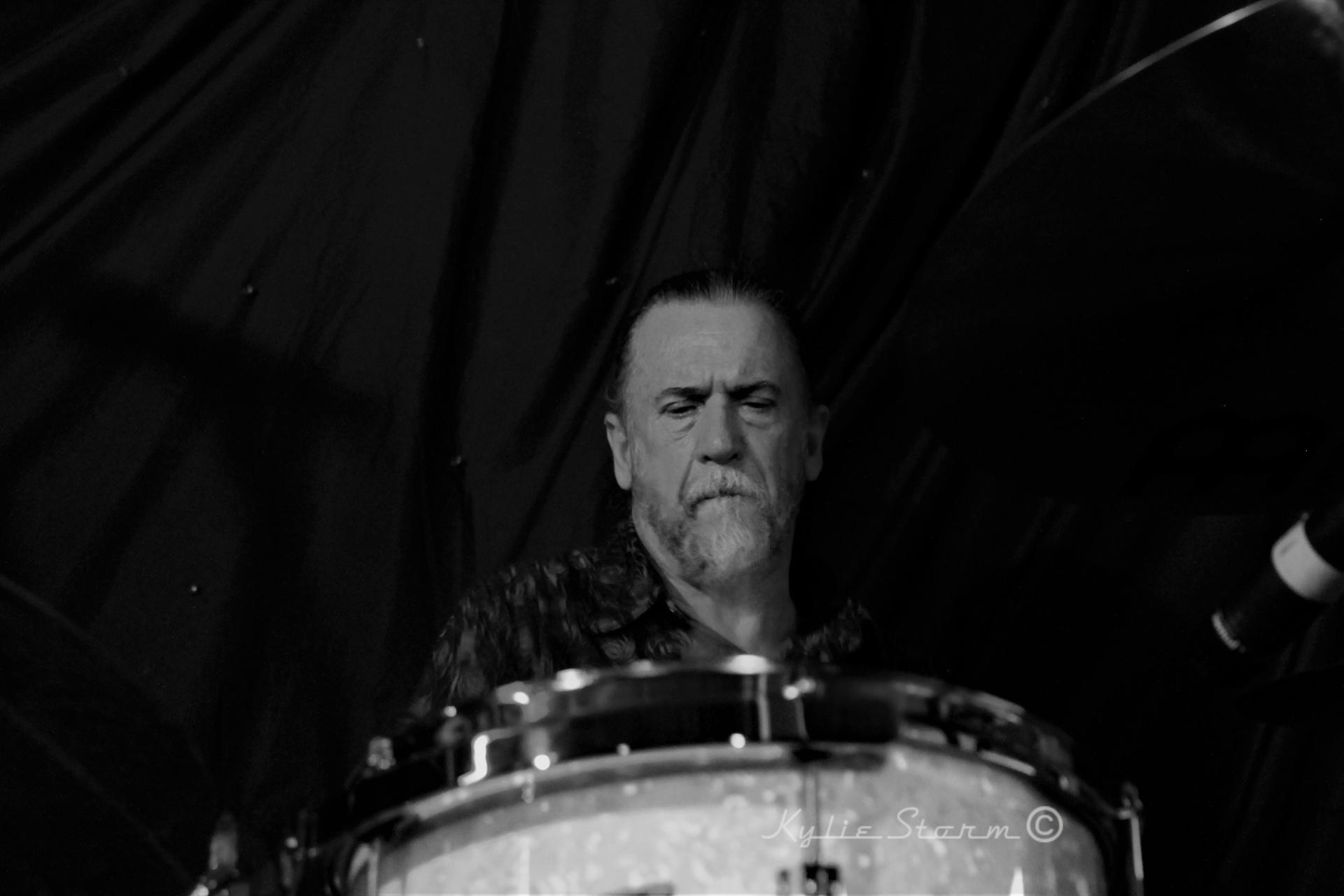 Rick Whittle Videlli 2018