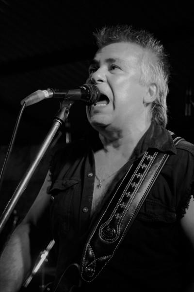 Pete Borg