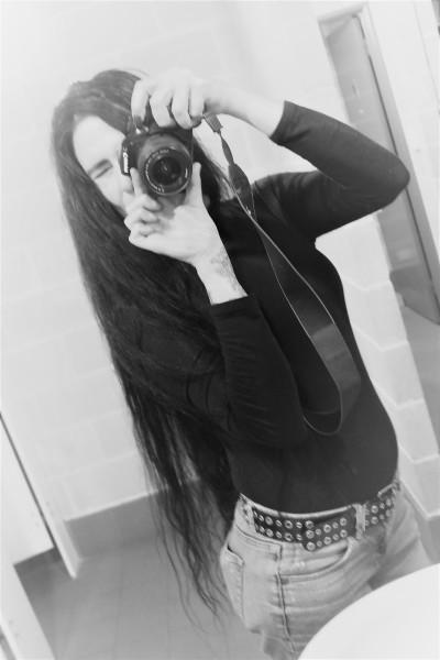 Photographer Musician